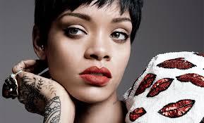 Rihanna es considerada icono de la moda