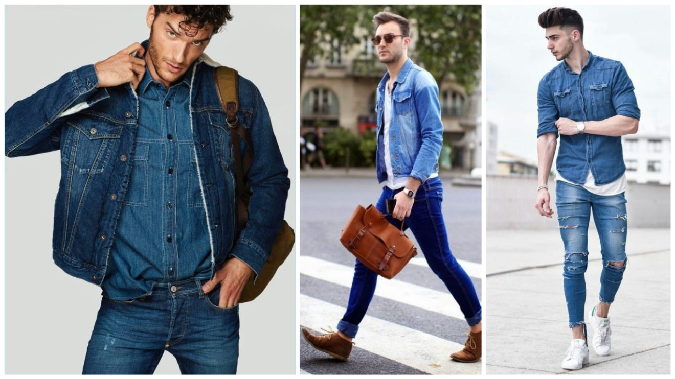 La mejor moda varonil para el verano 2019