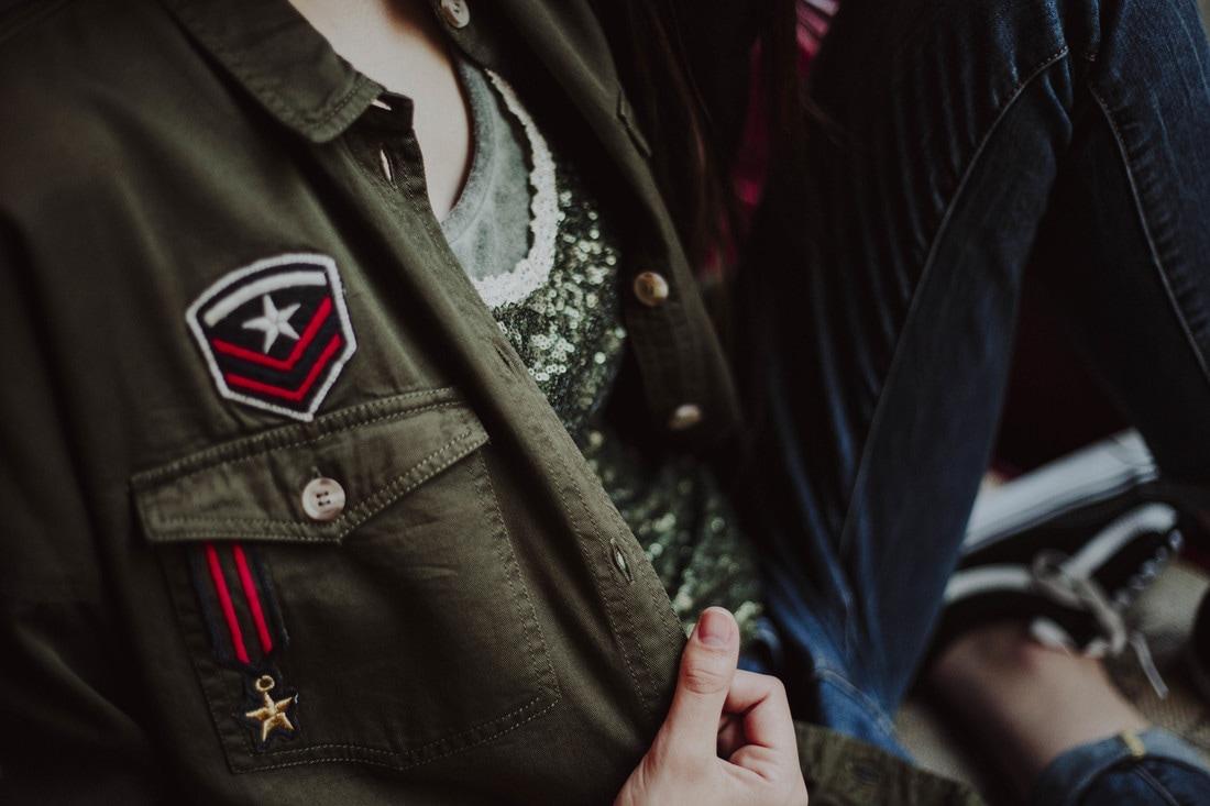 Moda para el verano: regresa el estilo militar