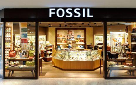 Todo sobre la colección primavera verano de Fossil 2019