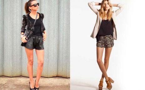los shorts siguen de moda o no