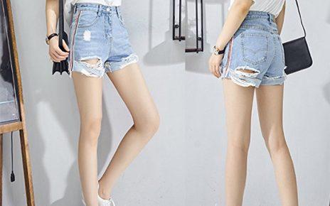 Cómo elegir los shorts de mezclilla adecuados