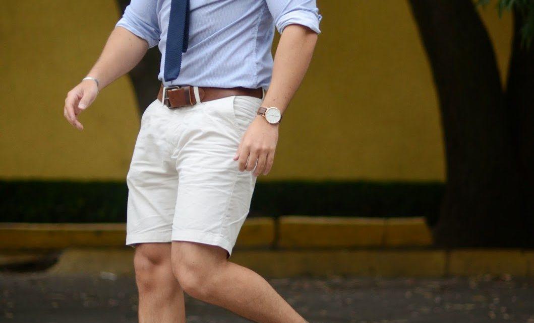 shorts para hombre