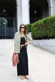¿Puedo usar vestidos largos si soy chaparrita?