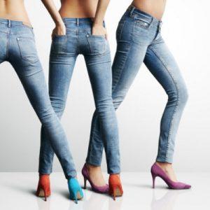 Los skinny jeans sí pueden afectar tu salud