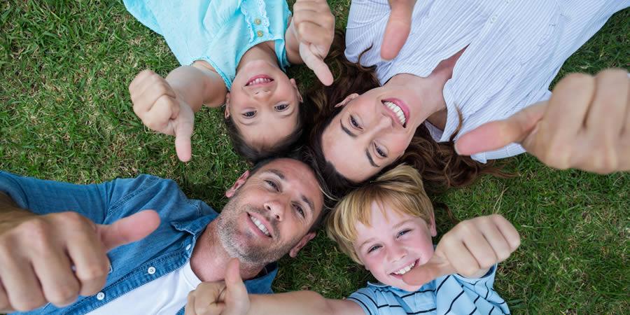 Soluciones financieras para toda la familia