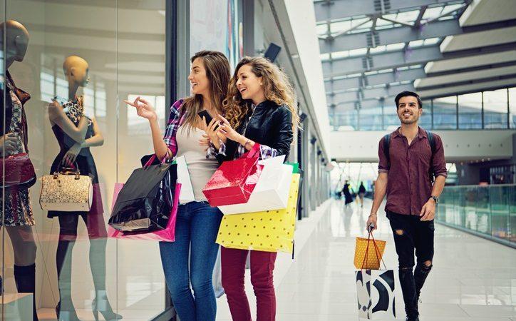 Cómo gastar menos en ropa