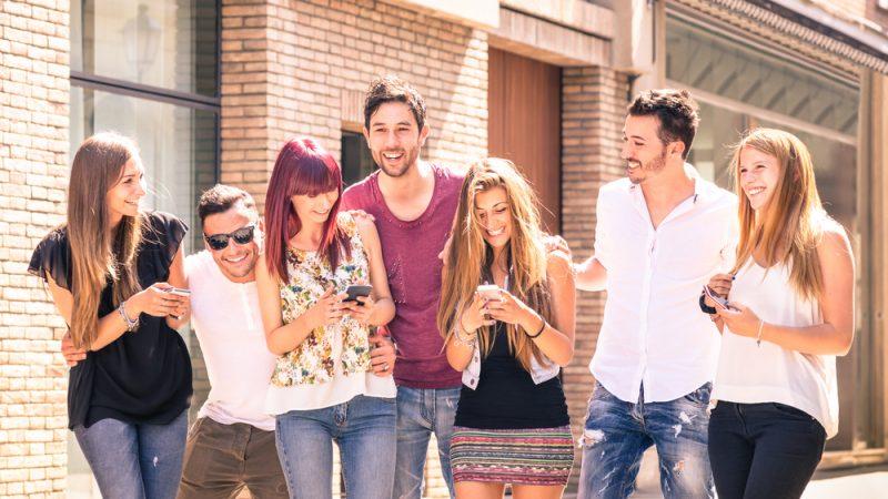 Hábitos de gasto de los Millennials