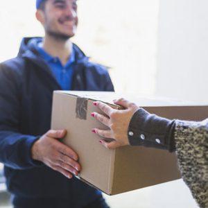 Prepara tus paquetes para envíos más seguros