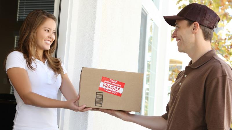 Ahorrar costos en los envíos
