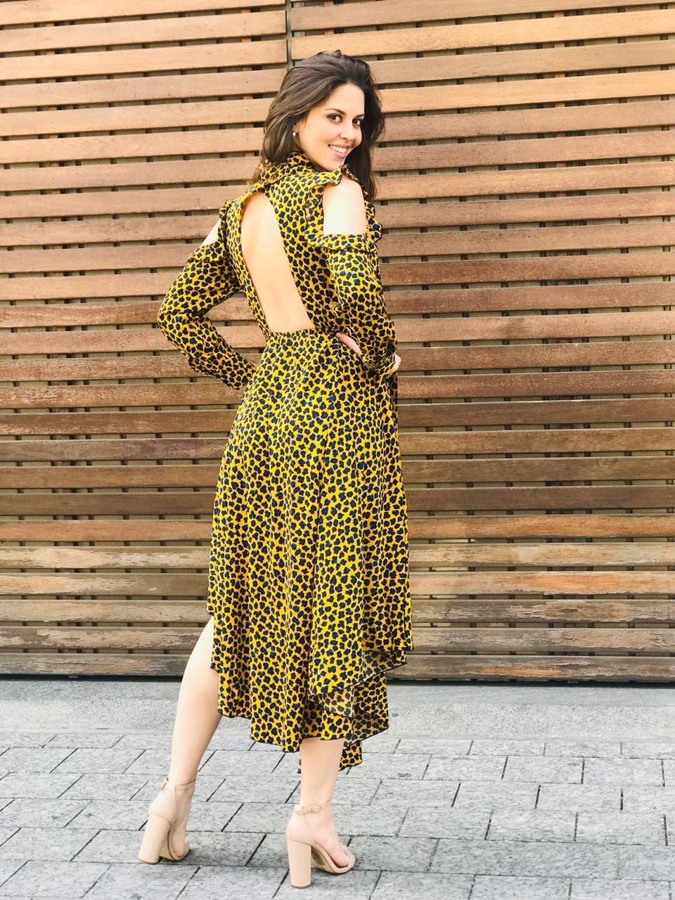 elegir mejor color en vestidos