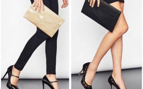 guia zapatos de mujer formales
