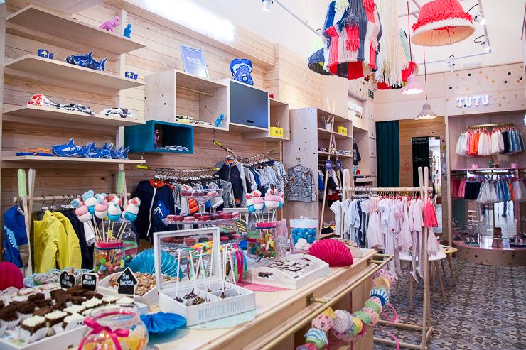 Consejos para comprar ropa de niños