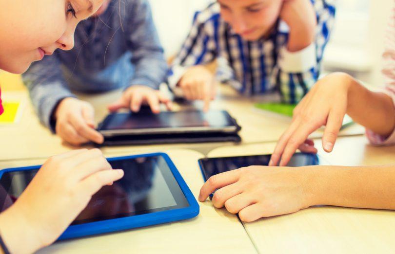 Apps perfectas para tener en las tablets para niños