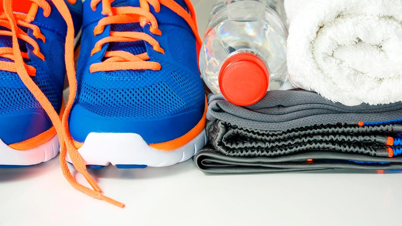 Los básicos para volver al gimnasio