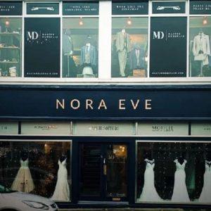 Boutique dona vestidos de novia a beneficencia
