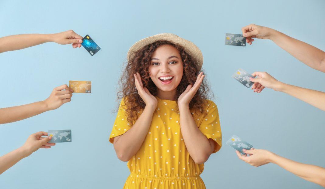 Tarjetas de crédito para estudiante