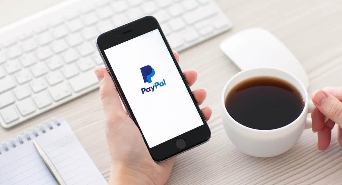 Paypal desde el móvil