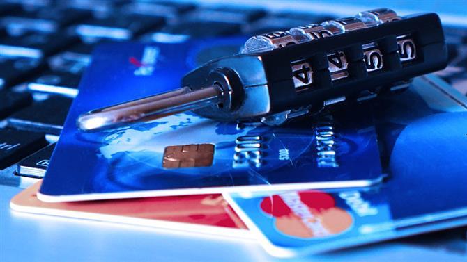 Tarjetas de crédito seguras